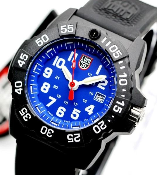 Luminox - Collection Special for Navy SEALS and U.S. Air Force - XS3505 - Men - 2019
