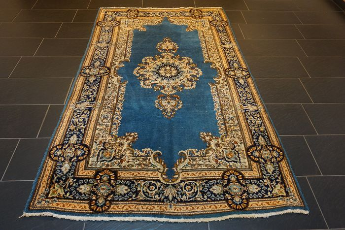 Kirman - Carpet - 240 cm - 145 cm