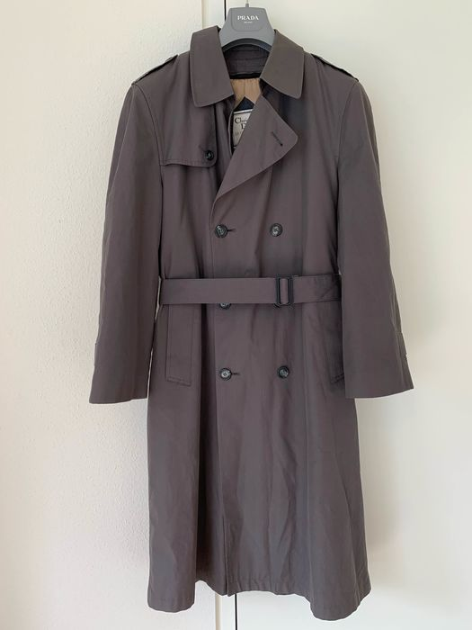 Christian Dior - Trench coat - Size: 40r