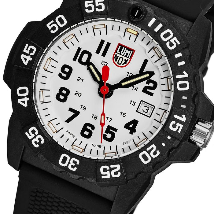 Luminox - Collection Special for Navy SEALS and U.S. Air Force - XS3507 - Heren - 2019