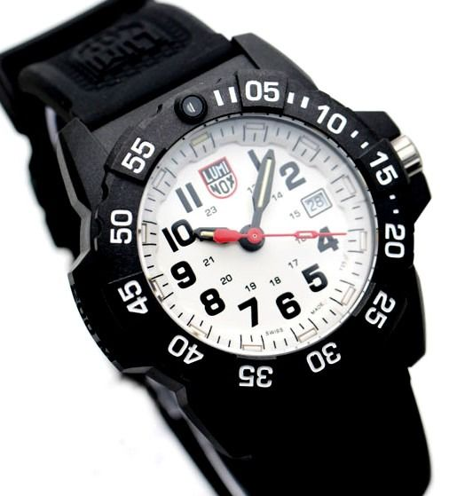 Luminox - Collection Special for Navy SEALS and U.S. Air Force - XS3507 - Homme - 2019
