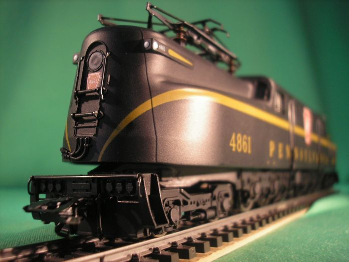 Märklin H0 - Uit set 29490 - Electric locomotive - Type GG-1 - Pennsylvania Railroad
