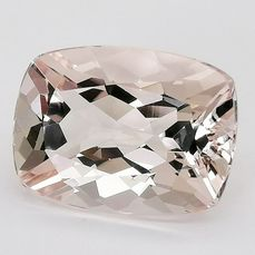 Morganite - 7.92 ct