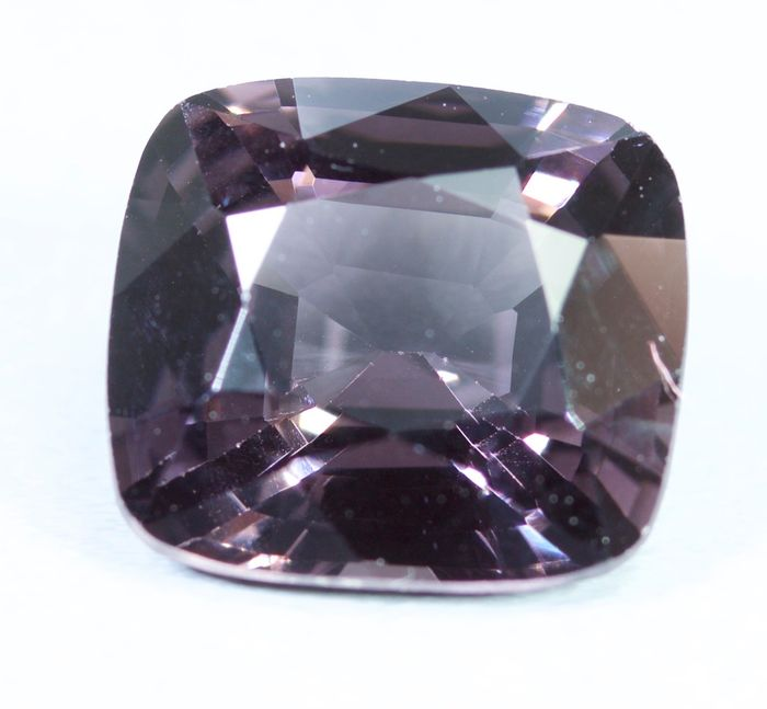 Purple Spinel - 2.79 ct