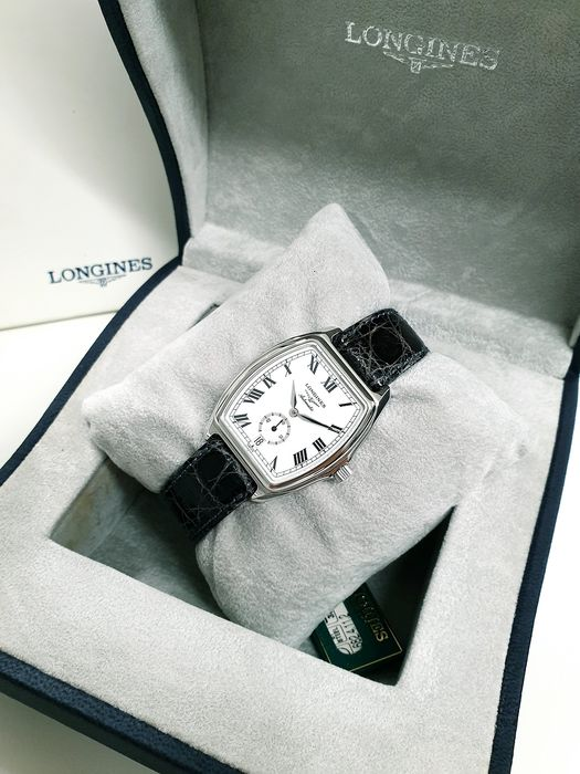 Longines - Le Grand Classic Automatic New Old Stock -  Ref L4.682.4 - Men - 1990-1999