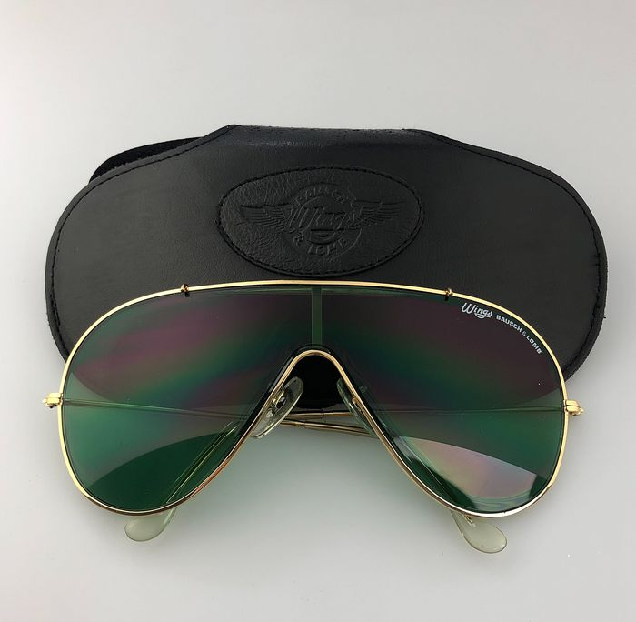 Ray-Ban - Wings Zonnebril