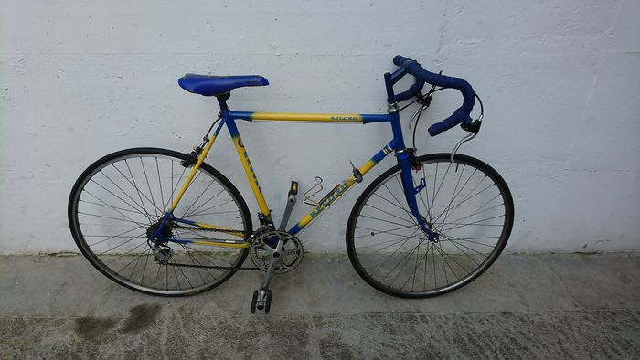 Record - Race bicycle - 1980