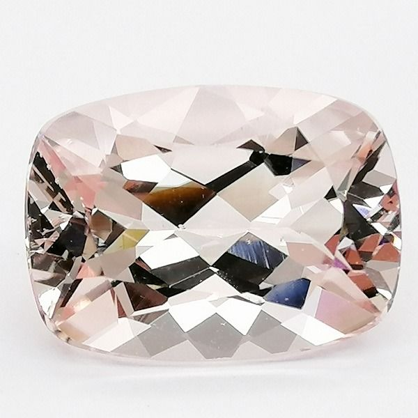 Morganite - 7.35 ct