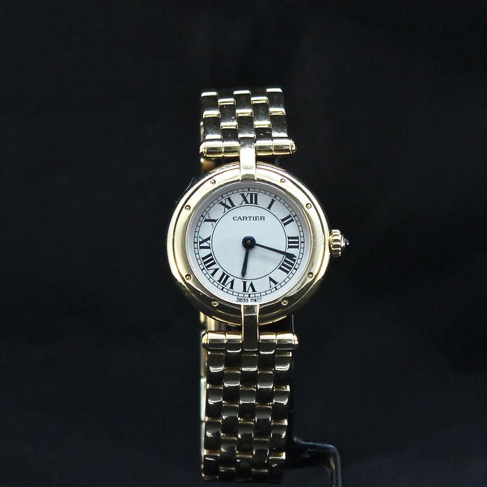 Cartier - Panthere Vendôme - Ref. 8669 - Women - 1990-1999