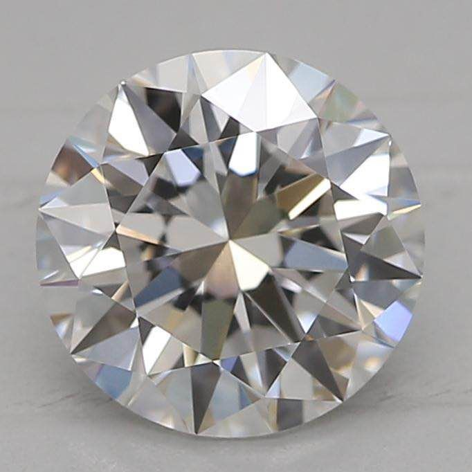 1 pcs Diamond - 0.31 ct - Brilliant - D (colourless) - VVS1