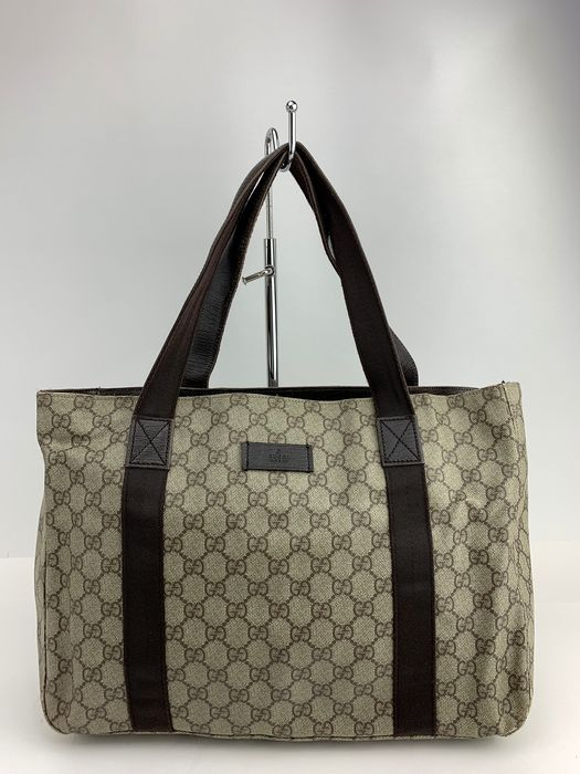 Gucci - NO RP Classic GG pattern Tote bag