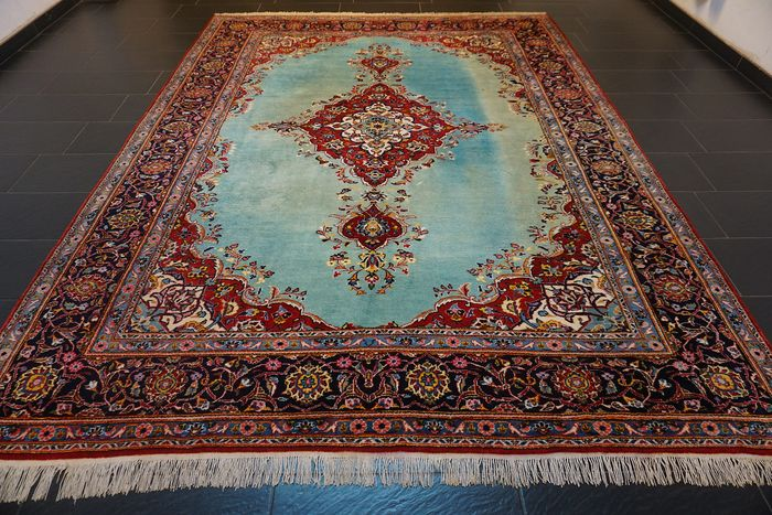 Keshan Royal - Carpet - 340 cm - 245 cm