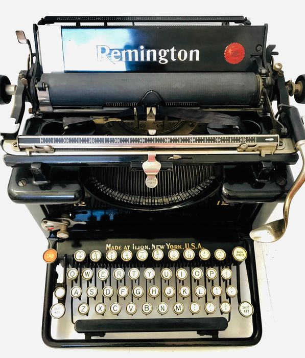Remington - Typemachine