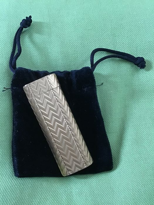 Cartier - Pocket lighter