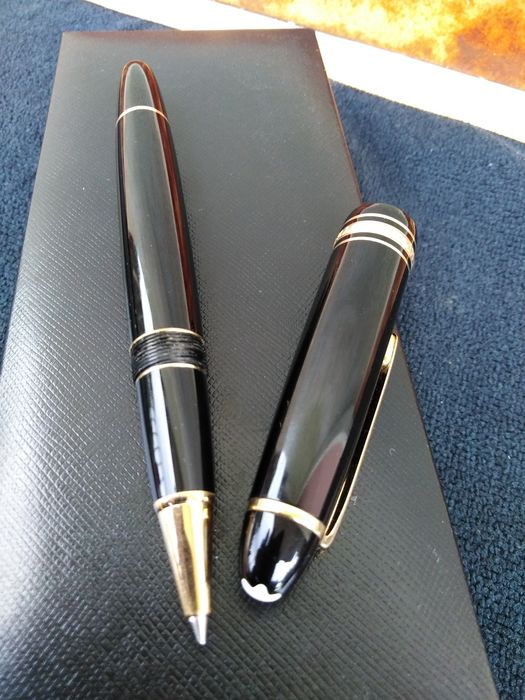 Montblanc le grand - Calligraphy pen