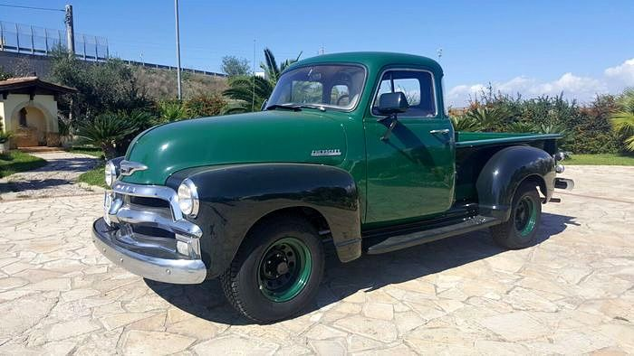 Chevrolet - Pick-Up 3100 3.5 V6  - 1954