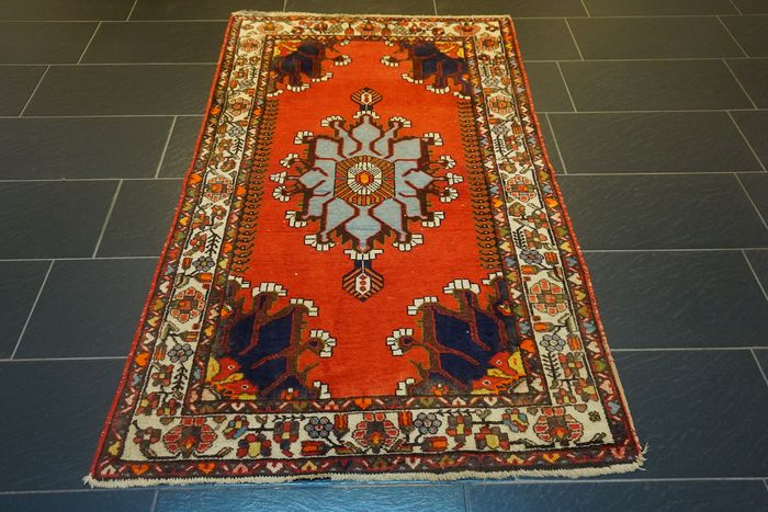 Tafresh - Carpet - 185 cm - 100 cm