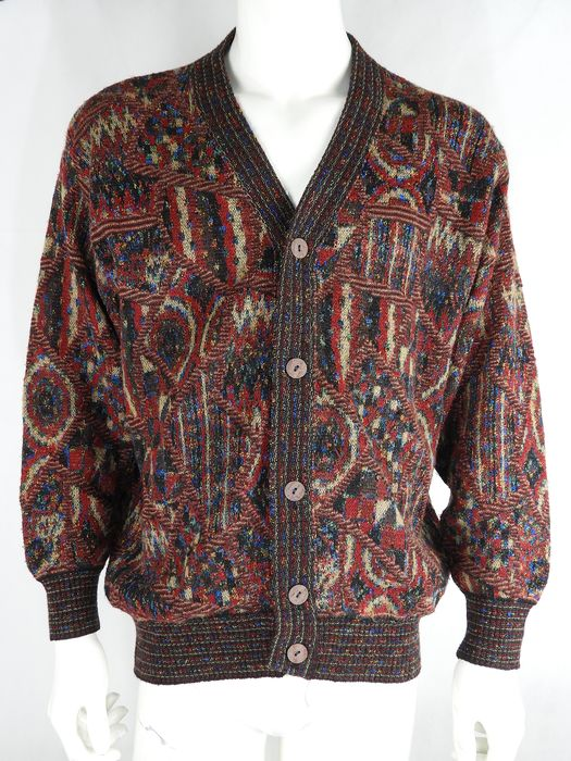 Missoni - Cardigan - Size: 52IT