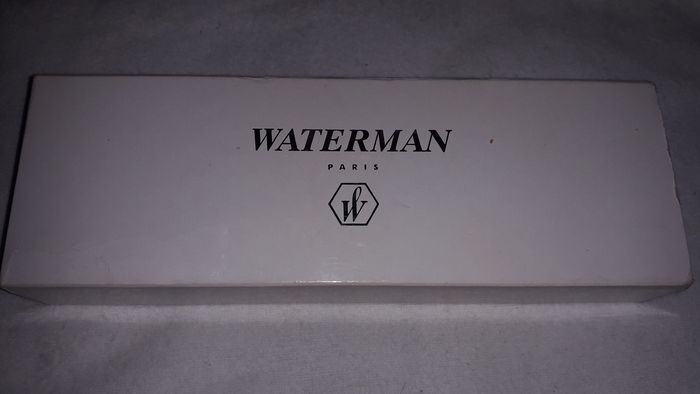 Waterman - Ballpoint - Collection of 1