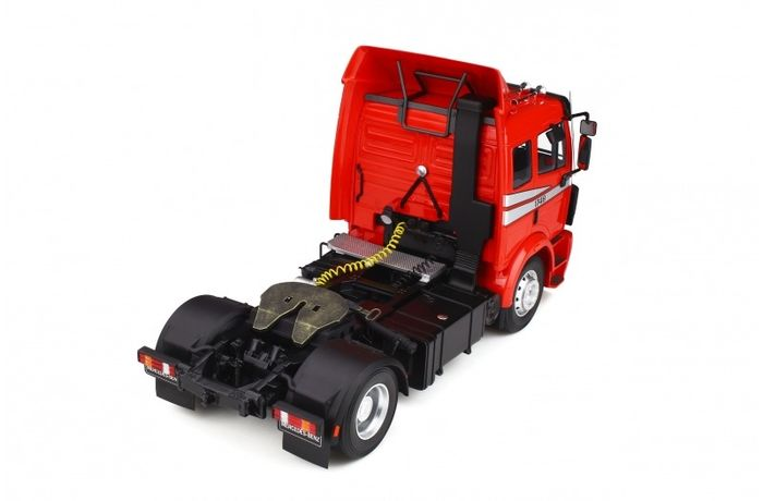 Otto Mobile - 1:18 - Mercedes-Benz SK 1748 - sold out rare model