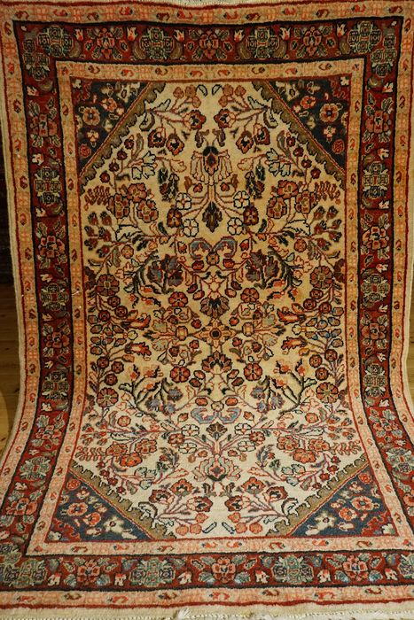 Sarough Mahal - Carpet - 205 cm - 130 cm