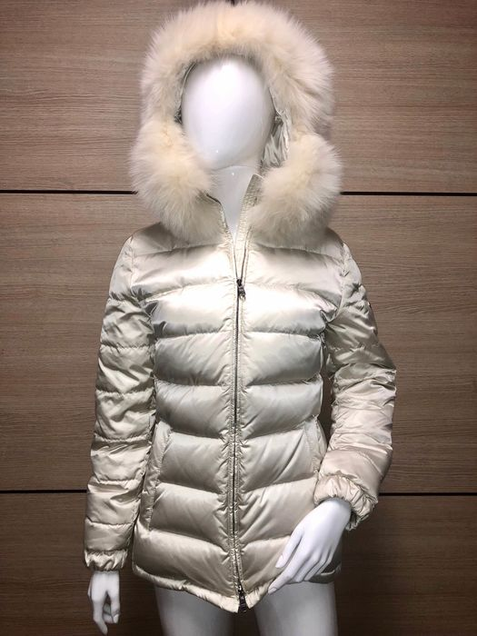 Prada - Down jacket - Size: EU 36 (IT 40 - ES/FR 36 - DE/NL 34)