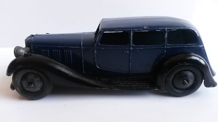 Dinky Toys - 1:48 - No.36A - Armstrong Siddeley