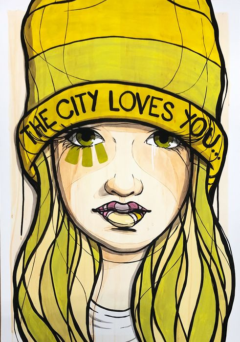 El Bocho - The City Loves You...