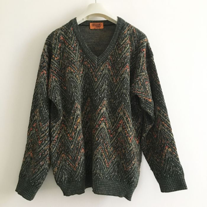 Missoni - Jumper - Size: L