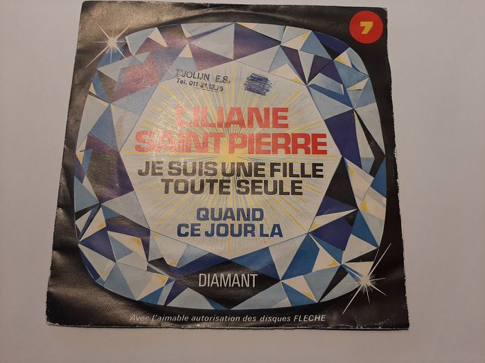 Grand lot of French Artist :45 x singles  - Multiple artists - Multiple titles - 45 rpm Single - 1963/1991