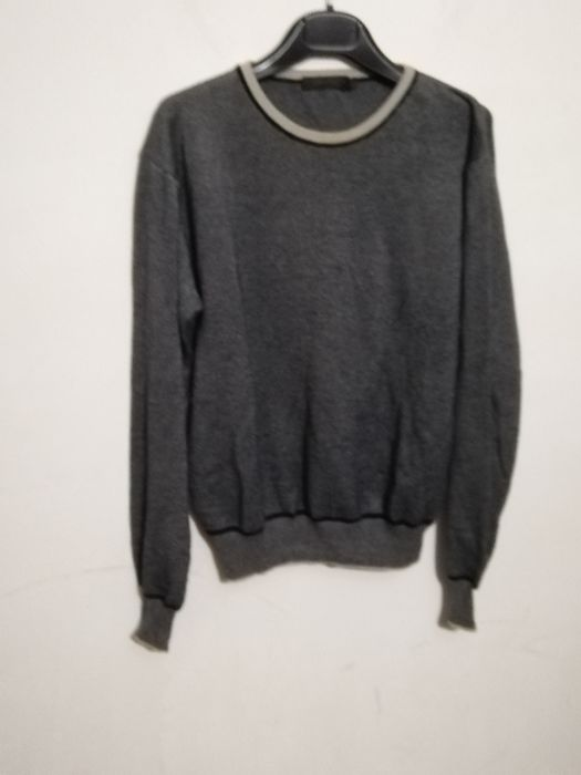 Calvin Klein Collection - Sweater - Size: L