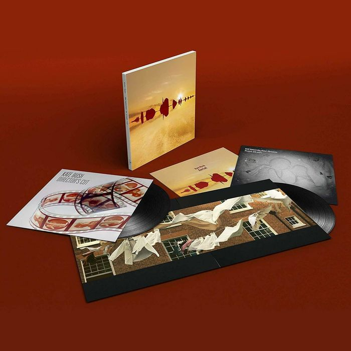 Kate Bush - 6LP - Remastered In Vinyl III  - LP Box set - 2018/2018