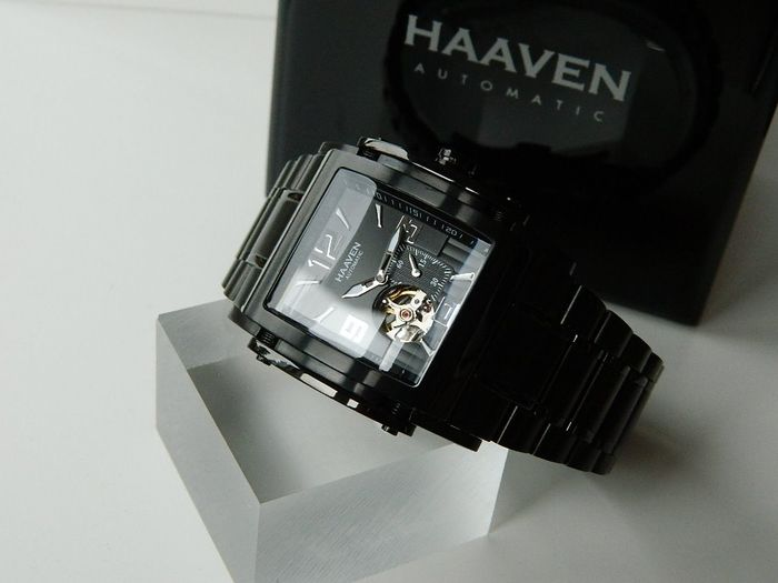 Haaven - 9314-03 Automatic Full Set - Hombre - 2011 - actualidad