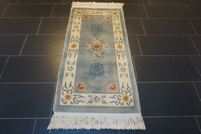 China Aubusson - Carpet - 140 cm - 70 cm