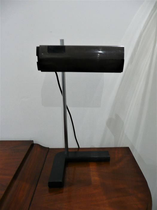 Jean-René Talopp - Samp Collection Manade Design bureaulamp