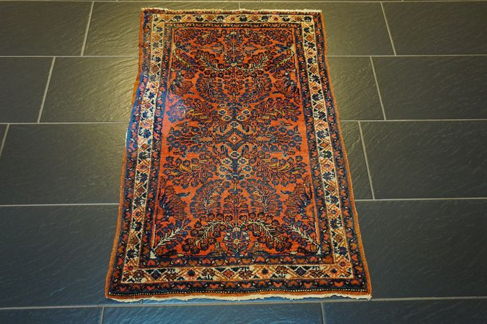 US Sarough Sarouck - Carpet - 120 cm - 75 cm