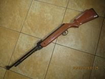 Old Germany or Industry Brand of China - Germany or Industry Brand - B-2  Lider  - Under Lever - Spring Piston - Air rifle, Carbine - .177 Pellet Cal