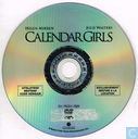 DVD / Video / Blu-ray - DVD - Calendar Girls