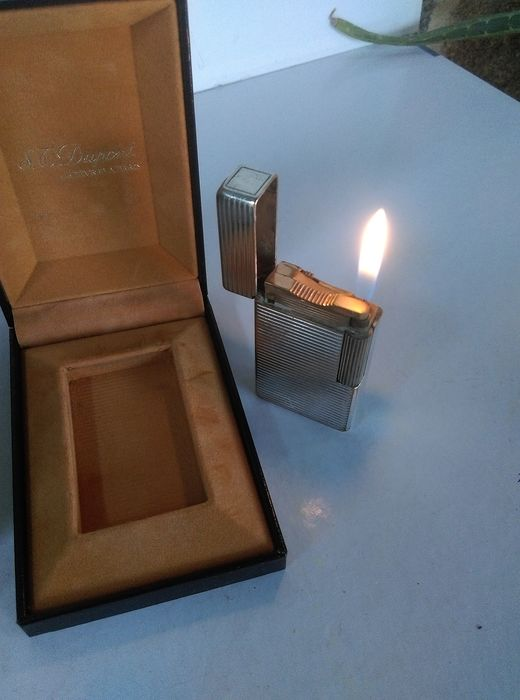 Dupont - Pocket lighter - 1