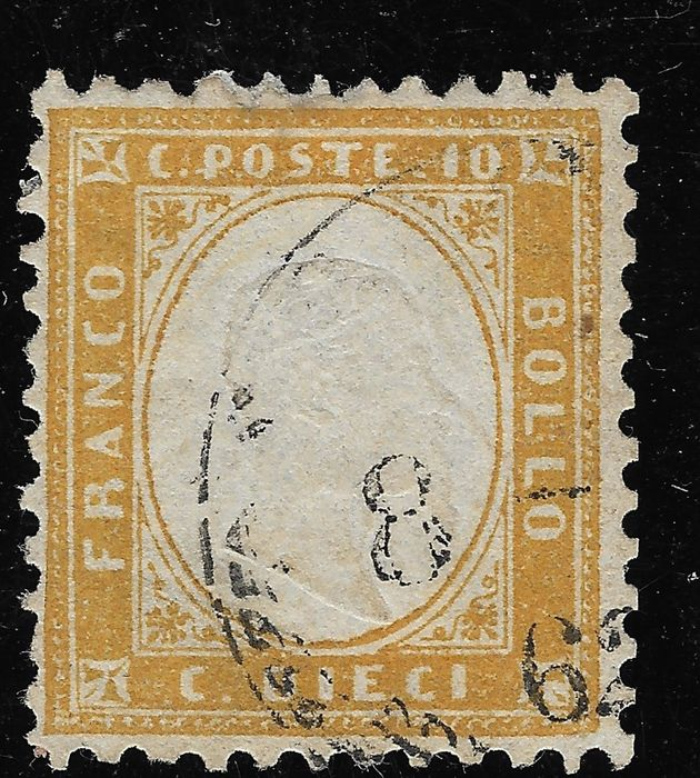 Reino de Italia 1861/1944 - Selection of single stamps and stamps in series of the period