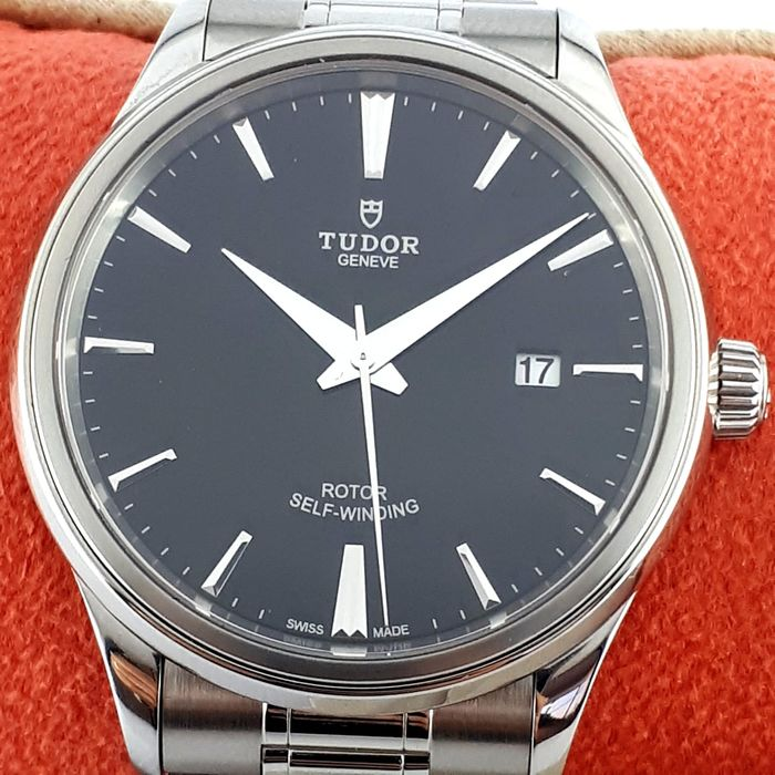 Tudor - Style, Automatic, NOS, 41mm - Men - 2000-2010