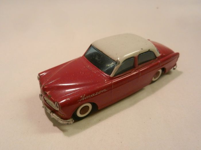 Tekno - 1:43 - Volvo Amazon
