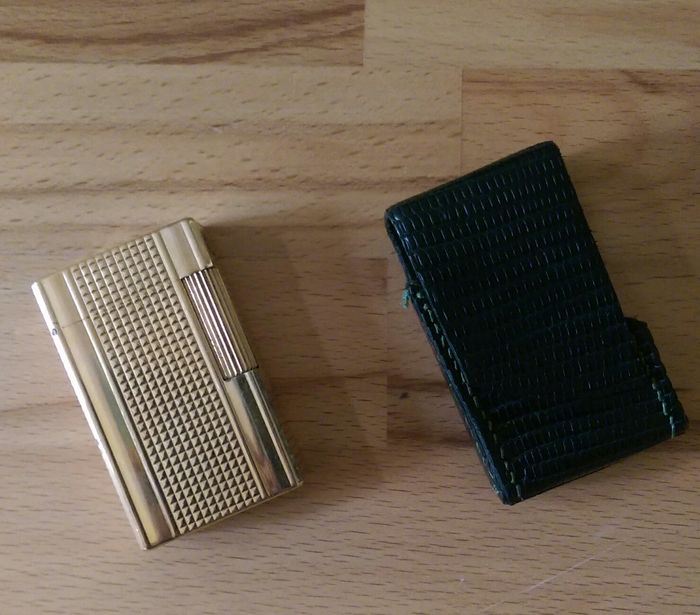 Dupont - Lighter - Collection of 1