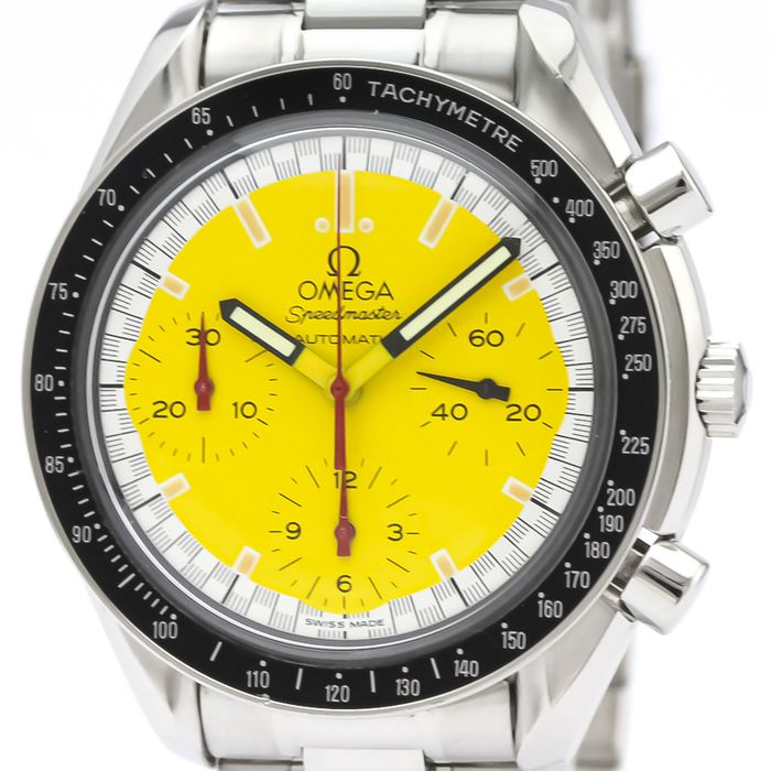 "Omega - Speedmaster - ""NO RESERVE PRICE""  - 3510.12 - Men - ."