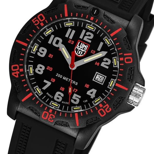 Luminox - Collection Special for Navy SEALS and U.S. Air Force - XL8895 - Hombre - 2019