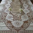 Tablecloth Auction