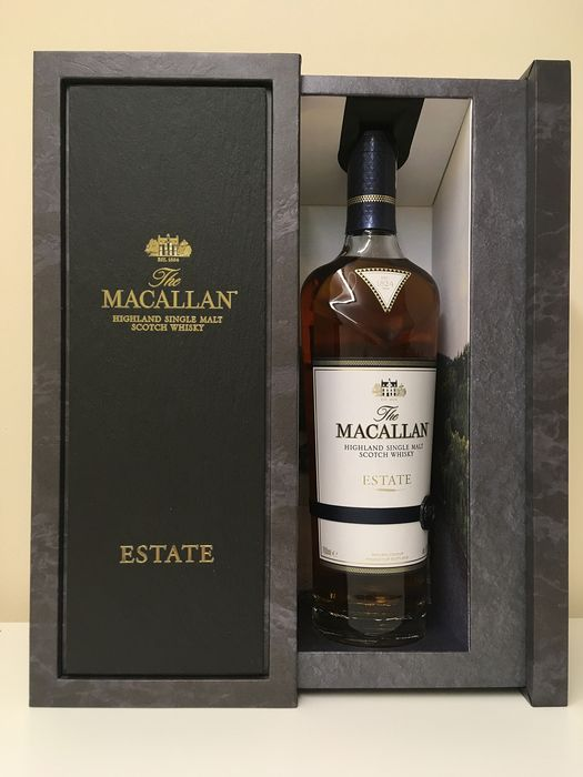 Macallan Estate 2019 - 700 ml