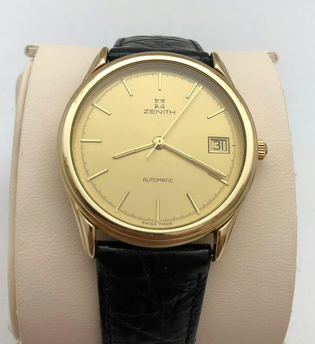 Zenith - automatic - 27.1150 - Homme - 1990-1999