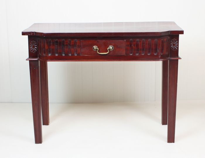 Console table - Regency Style
