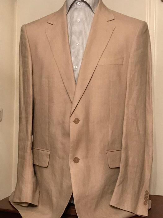Burberry - Blazer, Jacket - Size: EU 54 (IT 58 - ES/FR 54 - DE/NL 52)